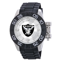 Game Time Shop Oakland Raiders NFL Beast Series Watch