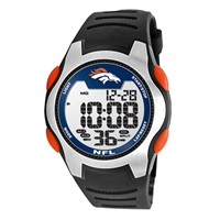 Denver Broncos NFL Mens Training Camp Series Watch
