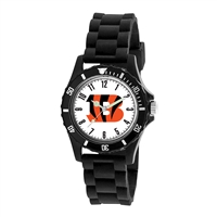 Cincinnati Bengals NFL Youth Wildcat Series Watch
