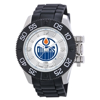 Edmonton Oilers NHL Beast Series Watch