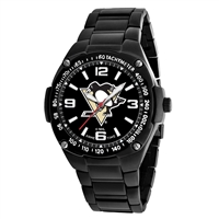 Pittsburgh Penguins NHL Men's Gladiator Series Watch