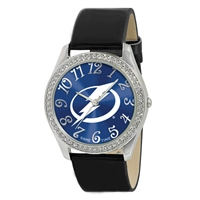 Tampa Bay Lightning NHL Ladies Glitz Series Watch