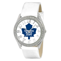 Toronto Maple Leafs NHL Ladies Glitz Series Watch