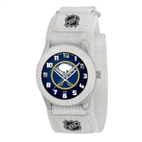 Buffalo Sabres NHL Kids Rookie Series Watch (White)