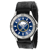 Buffalo Sabres NHL Mens Veteran Series Watch
