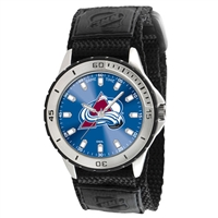 Colorado Avalanche NHL Mens Veteran Series Watch