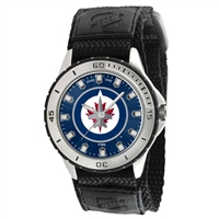 Winnipeg Jets NHL Mens Veteran Series Watch