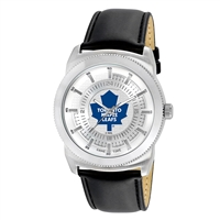 Toronto Maple Leafs NHL Men's Vintage Series Watch