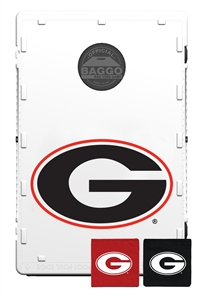 University of Georgia Bulldogs Bag Toss Game by Baggo