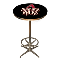 Arizona Diamondbacks MLB Pub Table