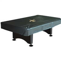 New Orleans Saints NFL 8 Foot Pool Table Cover