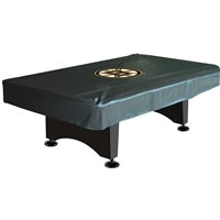 Boston Bruins NHL 8 Foot Pool Table Cover