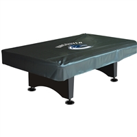 Vancouver Canucks NHL 8 Foot Pool Table Cover