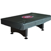 Montreal Canadiens NHL 8 Foot Pool Table Cover