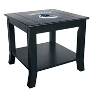 Vancouver Canucks NHL Side Table
