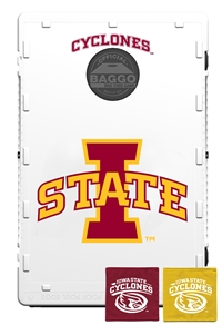 Iowa State Cyclones Bag Toss Game by Baggo
