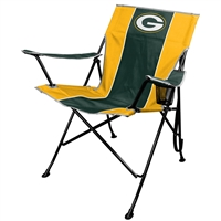 Green Bay Packers NFL Tailgate Chair and Carry Bag