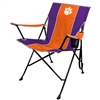 Clemson Tigers NCAA Tailgate Chair and Carry Bag