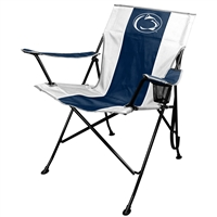 Penn State Nittany Lions NCAA Tailgate Chair and Carry Bag