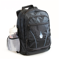 Citadel Bulldogs NCAA 2-Strap Stealth Backpack