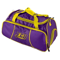 East Carolina Pirates NCAA Athletic Duffel Bag