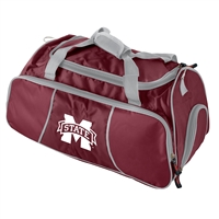 Mississippi State Bulldogs NCAA Athletic Duffel Bag