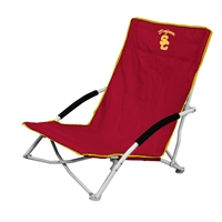 USC Trojans NCAA Beach Comber Chair