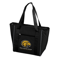 Southern Mississippi Eagles NCAA 30 Can Cooler Tote
