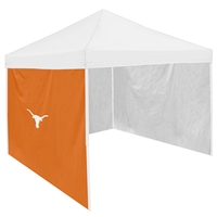 Texas Longhorns NCAA 9' x 9' Tailgate Canopy Tent Side Wall Panel