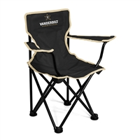 Vanderbilt Commodores NCAA Toddler Chair
