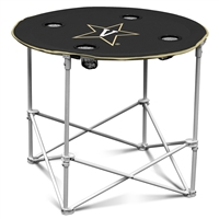 Vanderbilt Commodores NCAA Round Table (30in)