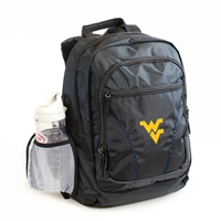 West Virginia Mountaineers NCAA 2-Strap Stealth Backpack
