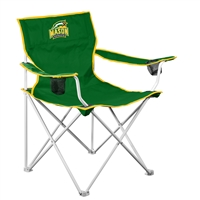 George Mason Patriots NCAA Deluxe Folding Chair