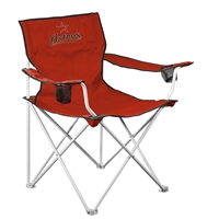 Houston Astros MLB Deluxe Folding Chair
