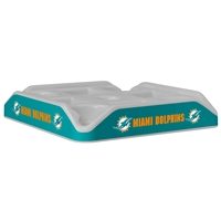 Miami Dolphins NFL Canopy Pole Caddy