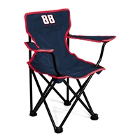 Dale Earnhardt Jr NASCAR Toddler Chair
