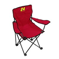 Jeff Gordon NASCAR Youth Chair