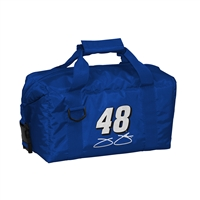 Jimmie Johnson NASCAR Trackside Cooler