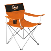 Houston Dynamo MLS Canvas Chair