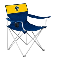Los Angeles Galaxy MLS Canvas Chair