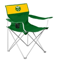 Portland Timbers MLS Canvas Chair