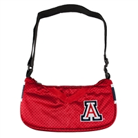 Arizona Wildcats NCAA Team Jersey Purse