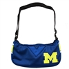 Michigan Wolverines NCAA Team Jersey Purse
