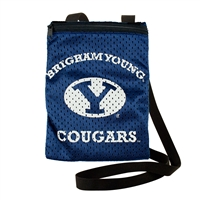 Brigham Young Cougars NCAA Game Day Pouch