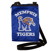 Memphis Tigers NCAA Game Day Pouch