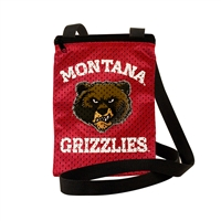 Montana Grizzlies NCAA Game Day Pouch