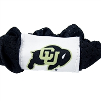 Colorado Golden Buffaloes NCAA Hair Twist