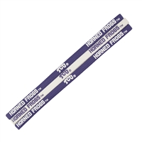 Texas Christian Horned Frogs NCAA Elastic Headband