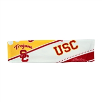 USC Trojans NCAA Stretch Headband