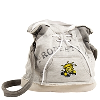 Wichita State Shockers NCAA Property Of Hoodie Duffel